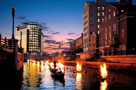 Waterfire.blog.randmcnally.com
